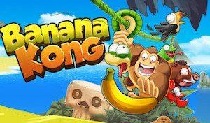 Trucchi Banana Kong – Banane e cuori gratis!