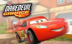 Trucchi Cars Daredevil Garage
