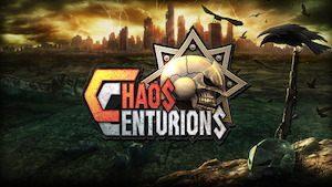 Trucchi Chaos Centurions per iOS e Andorid!