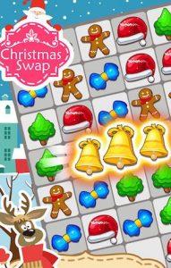 Trucchi Christmas Swap 3 – Addobba il gioco!