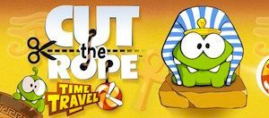 Trucchi Cut the Rope Time Travel