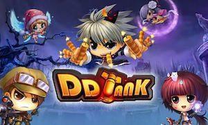 Trucchi DDTank – Free trajectory shooting game