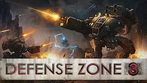 Trucchi Defense Zone 3 HD – colpisci e distruggi!