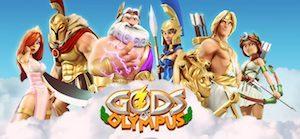 Trucchi Dei dell'Olimpo (Gods of Olympus)