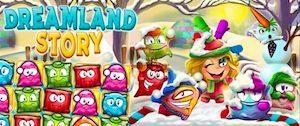 Trucchi Dreamland Story, per un'avventura fantastica!