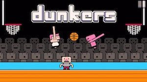 Trucchi Dunkers – Basketball Madness
