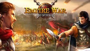 Trucchi Empire War Age of Heroes