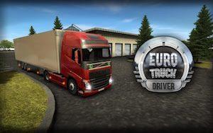 Trucchi Euro Truck Driver – Guida tutti i camion!