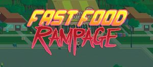 Trucchi Fast Food Rampage!