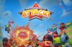 Trucchi Fieldrunners Attack! Prepara l'attacco!