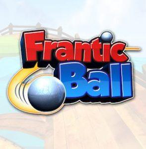 Trucchi Frantic Ball, le prenderai tutte?
