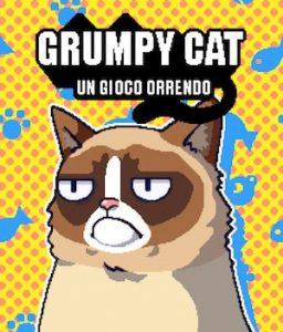Trucchi Grumpy Cat Un gioco orrendo