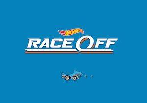 Trucchi Hot Wheels Race Off