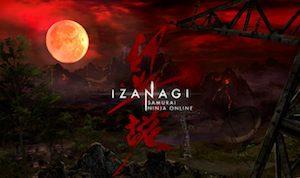 Trucchi IZANAGI Online -Samurai Ninja-