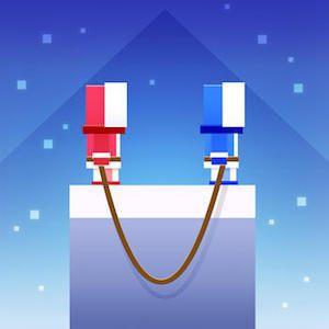 Trucchi Icy Ropes, sbloccali tutti!