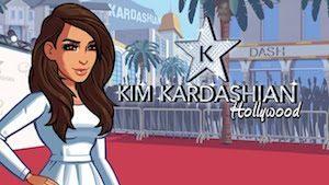Trucchi Kim Kardashian Hollywood
