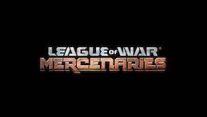 Trucchi League of War Mercenaries