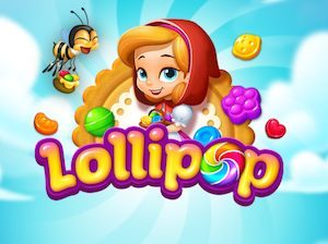 Trucchi Lollipop Sweet Taste Match3