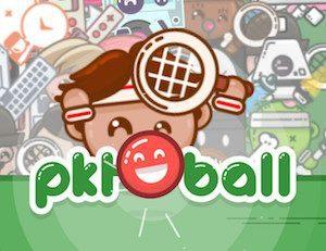 Trucchi PKTBALL – Endless Arcade Smash Sport