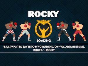 Trucchi ROCKY – il campione del ring è tornato!