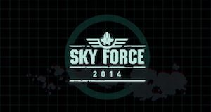 Trucchi Sky Force 2014 – Stellette infinite!