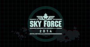 Trucchi Sky Force 2014 – Stellette infinite!