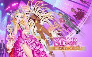 Trucchi Star Girl Regina di Bellezza