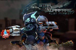 Trucchi Star Warfare Alien Invasion