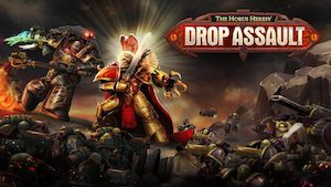 Trucchi The Horus Heresy Drop Assault