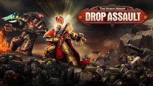Trucchi The Horus Heresy Drop Assault