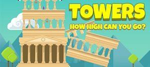 Trucchi The Tower – spedisci la torre nello spazio!