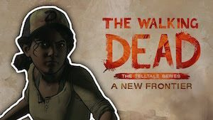 Trucchi The Walking Dead A New Frontier