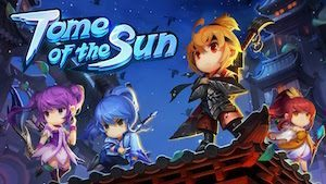 Trucchi Tome of the Sun – Fantasy MMO