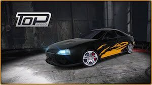Trucchi Top Speed Drag & Fast Racing
