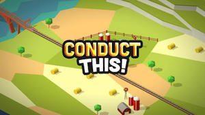 Trucchi Conduct THIS! Il capostazione migliore sei tu!