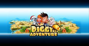 Trucchi Diggy's Adventure – scava e colleziona!