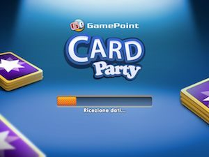 Trucchi GamePoint CardParty