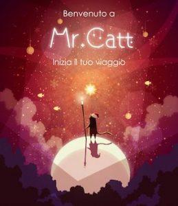 Trucchi Mr Catt – cuori illimitati per sempre!