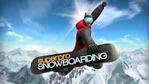 Trucchi SuperPro Snowboarding