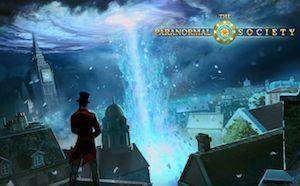 Trucchi The Paranormal Society Avventura misteriosa
