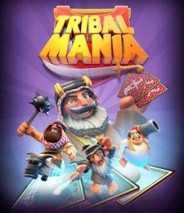 Trucchi Tribal Mania, inserisci adesso oro e perle!
