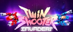 Trucchi Twin Shooter Invaders