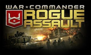 Trucchi War Commander Rogue Assault