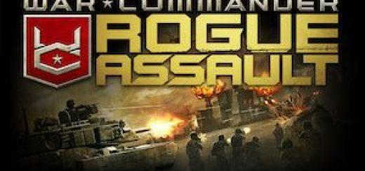 war-commander-rogue-assault-trucchi-monete-infinite