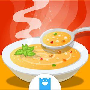 Trucchi Fai zuppe Deluxe, cucinane tante diverse!