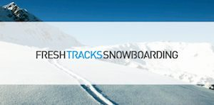 Trucchi Fresh Tracks Snowboarding