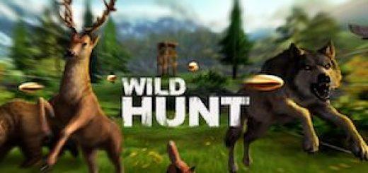 trucchi-wild-hunt-giochi-di-caccia-3d-gratis