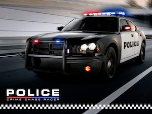 3D Police Drag Racing Driving Simulator trucchi ios