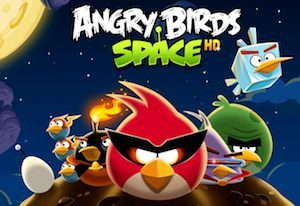 Trucchi Angry Birds Space, anche se hai Windows!