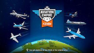 Trucchi Aviation Empire Platinum